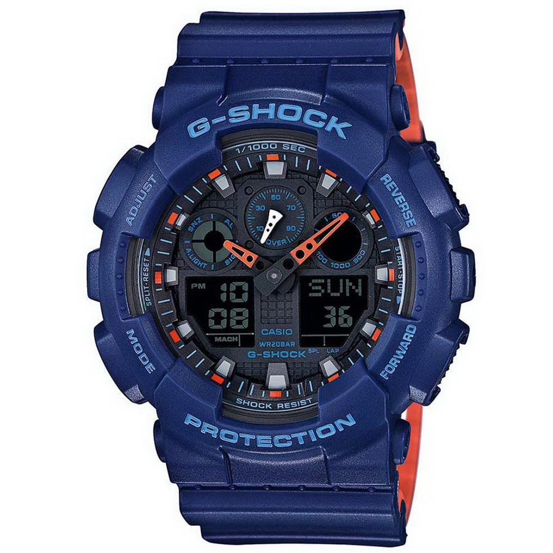 CASIO G-SHOCK (GA-100L-2AER)