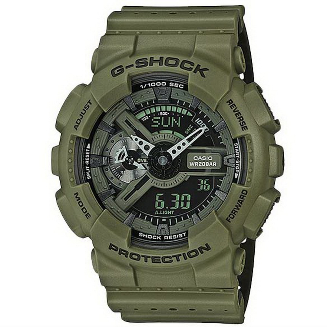 CASIO G-SHOCK (GA-110LP-3AER)