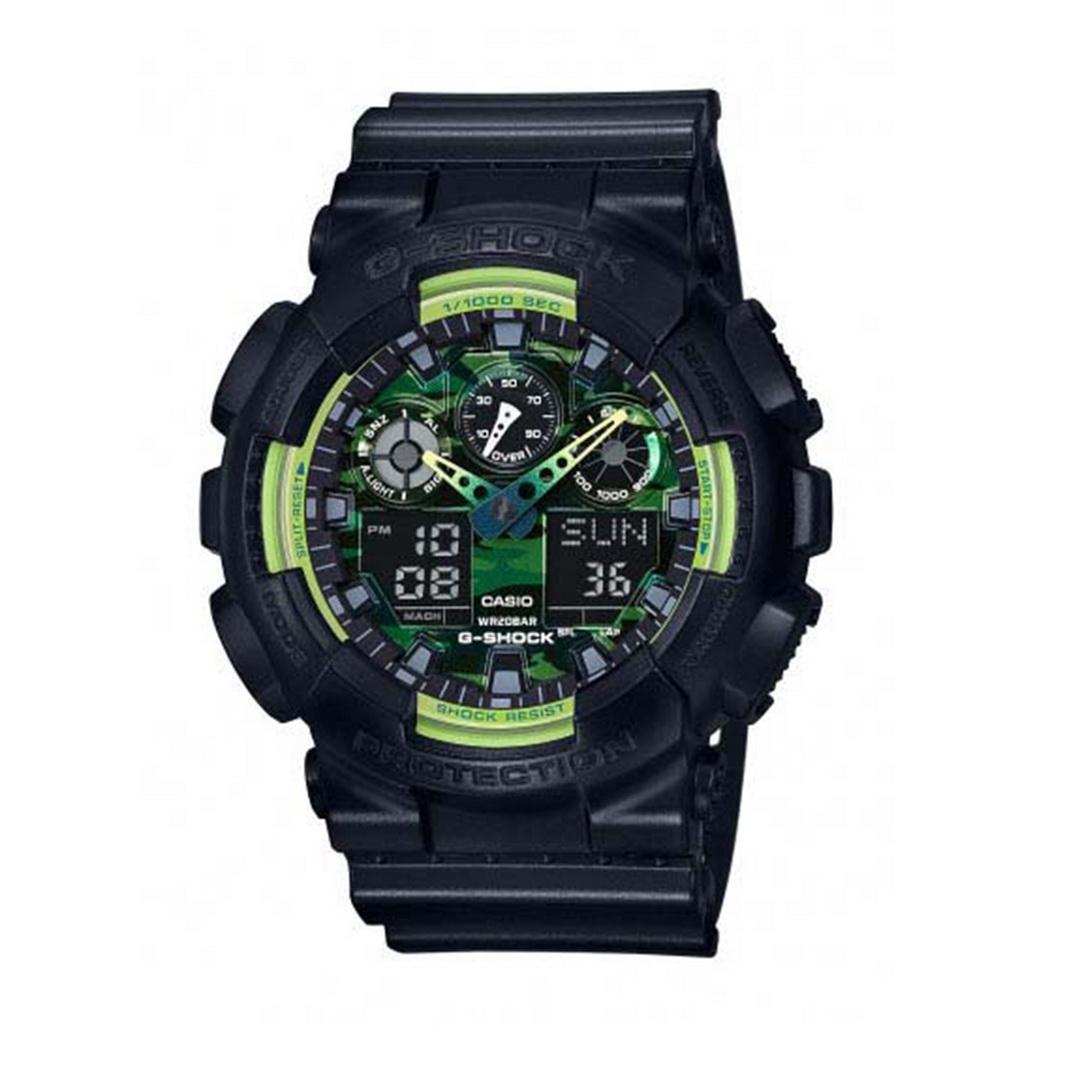 CASIO G-SHOCK (GA-100LY-1AER)