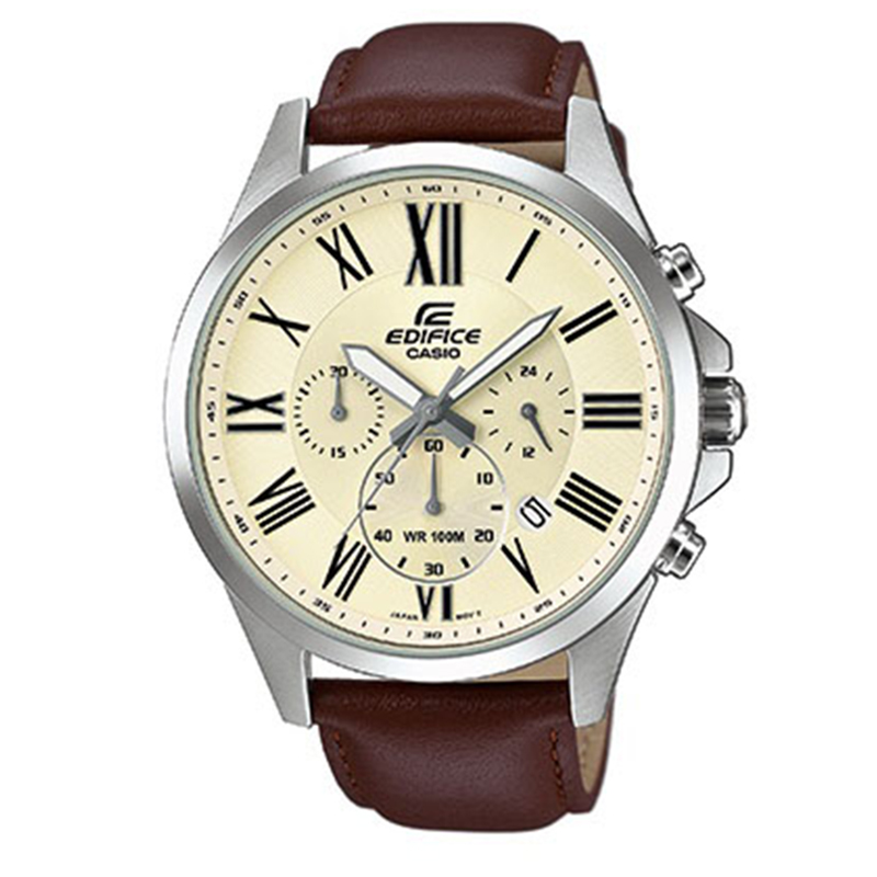 CASIO EDIFICE CASIO EDIFICE EFV-500L-7AVUEF