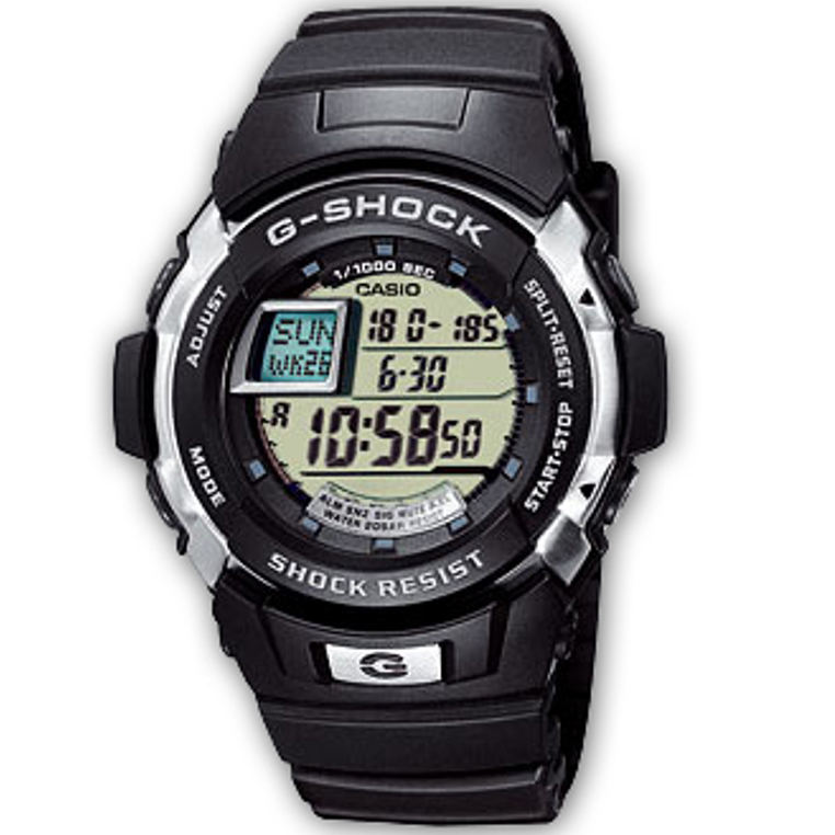 CASIO G-SHOCK (G-7700-1ER)
