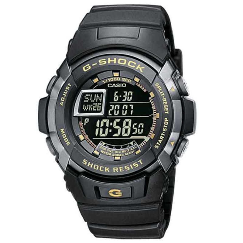 CASIO G-SHOCK (G-7710-1ER)