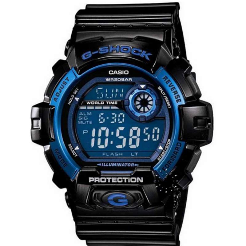 CASIO G-SHOCK (G-8900A-1ER)