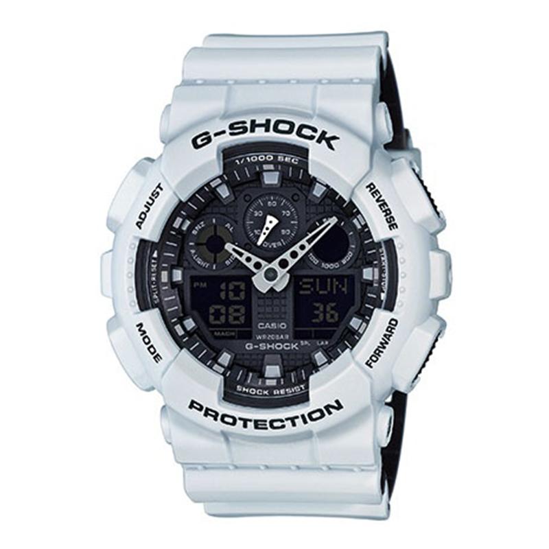 CASIO G-SHOCK (GA-100L-7AER)