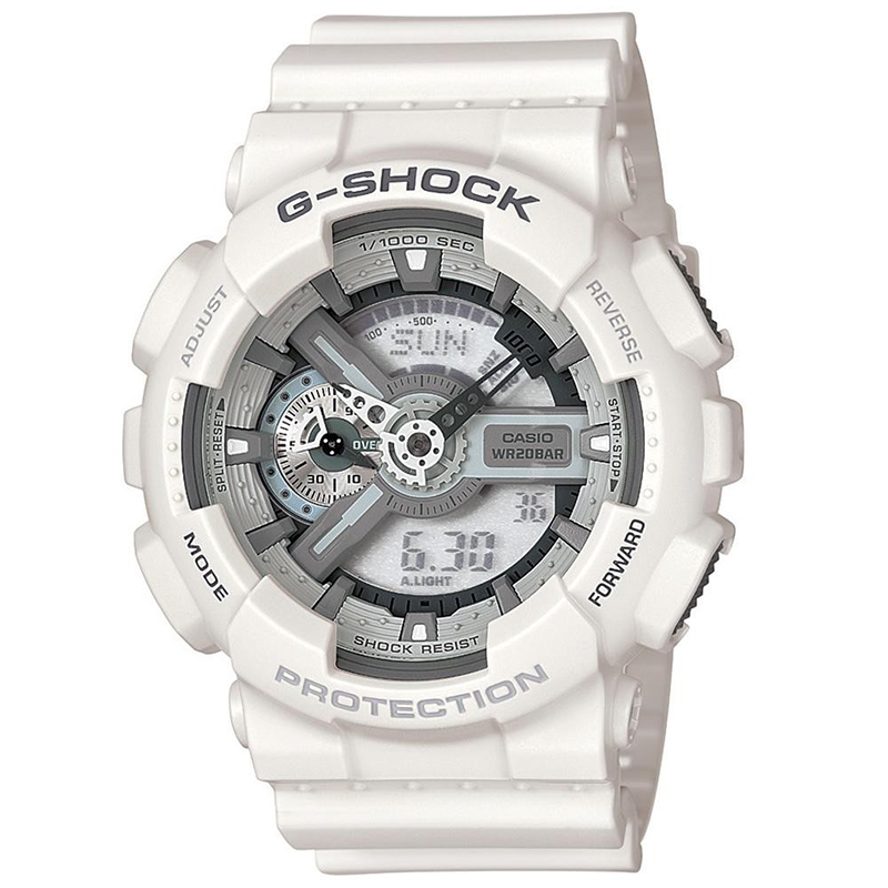 CASIO G-SHOCK (GA-110C-7AER)