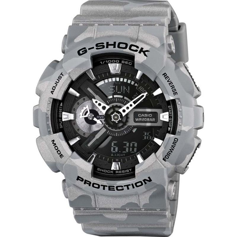CASIO G-SHOCK (GA-110CM-8AER)