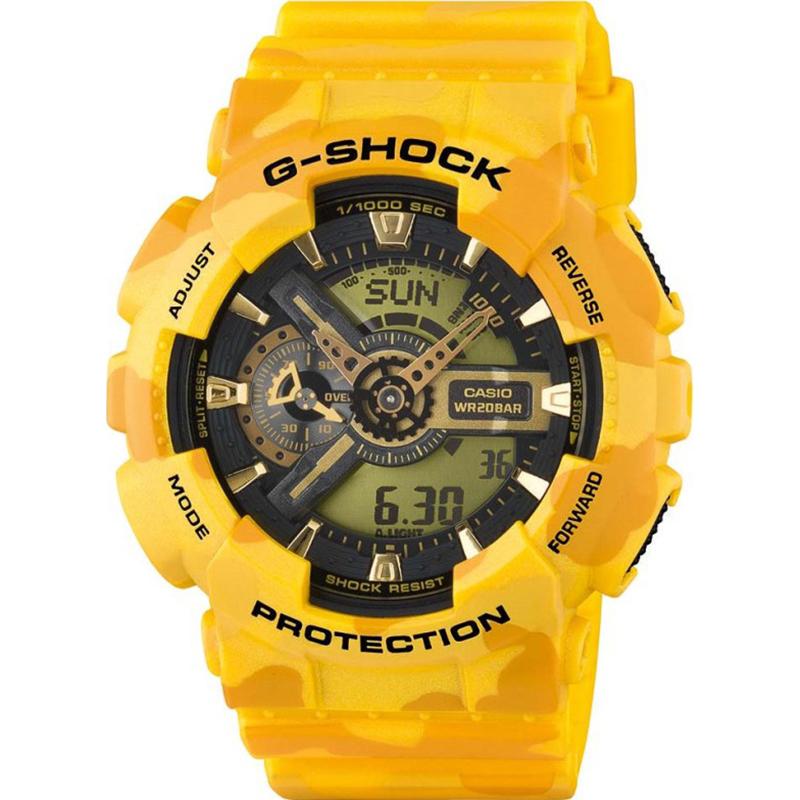 CASIO G-SHOCK (GA-110CM-9AER)