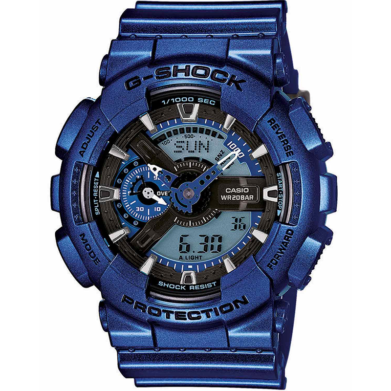 CASIO G-SHOCK (GA-110NM-2AER)