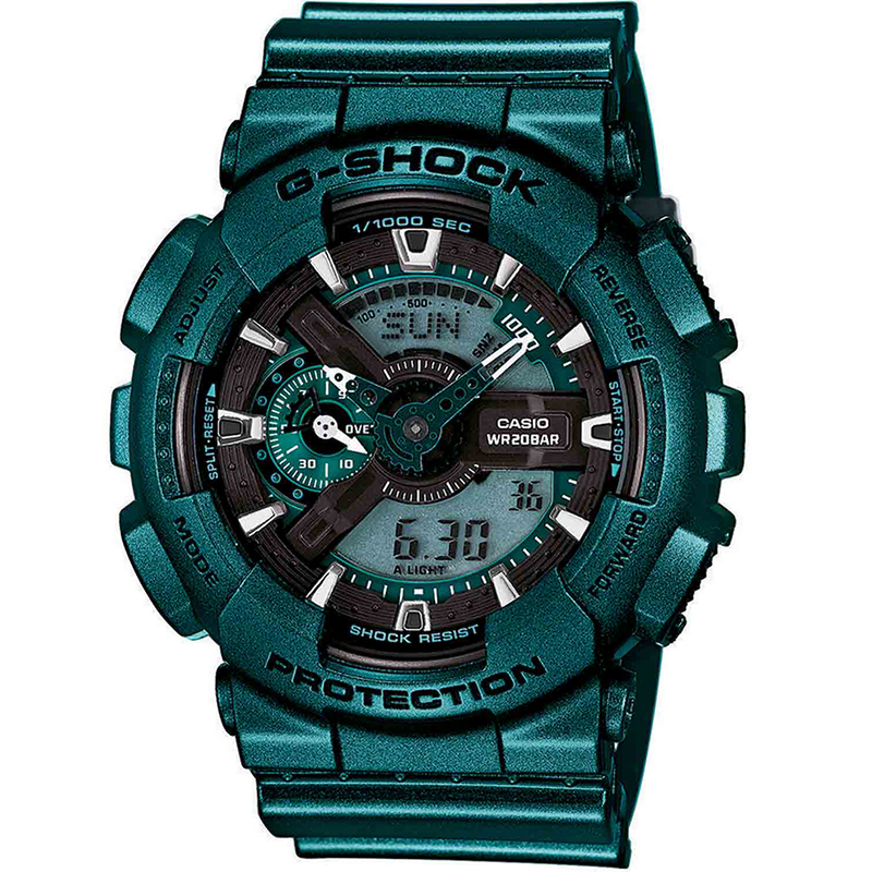CASIO G-SHOCK (GA-110NM-3AER)