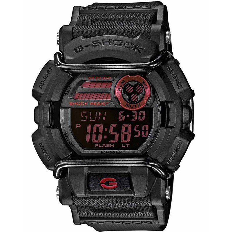 CASIO G-SHOCK (GD-400-1ER)