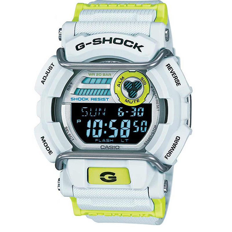 CASIO G-SHOCK (GD-400DN-8ER)