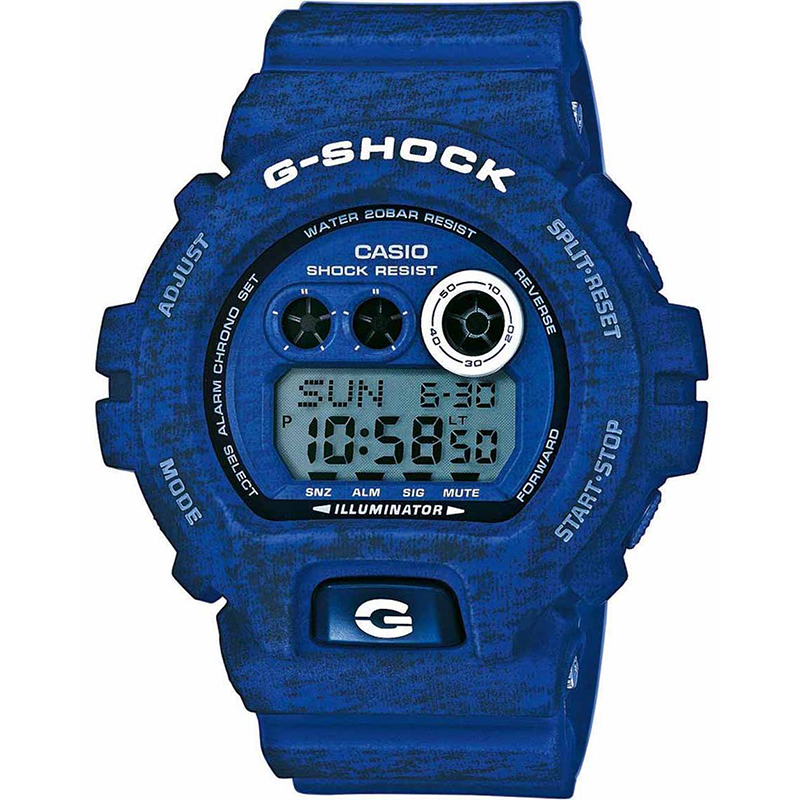 CASIO G-SHOCK (GD-X6900HT-2ER)