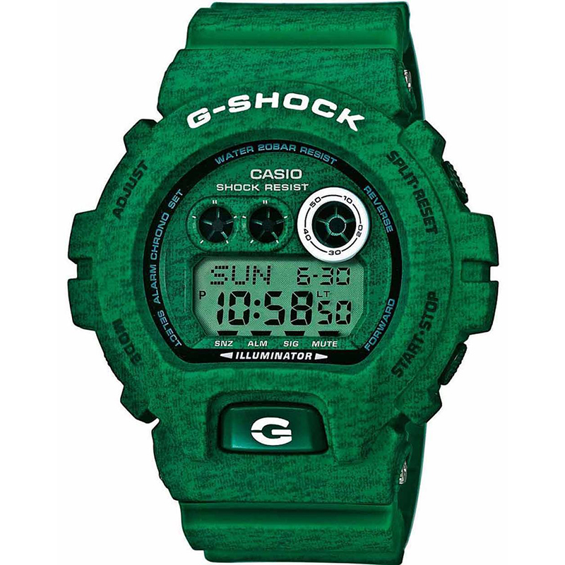 CASIO G-SHOCK (GD-X6900HT-3ER)