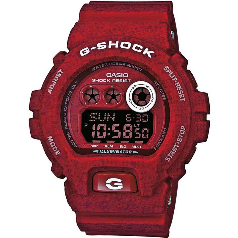 CASIO G-SHOCK (GD-X6900HT-4ER)