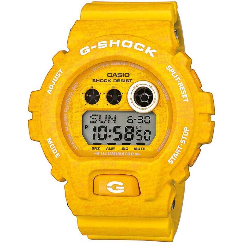 CASIO G-SHOCK (GD-X6900HT-9ER)