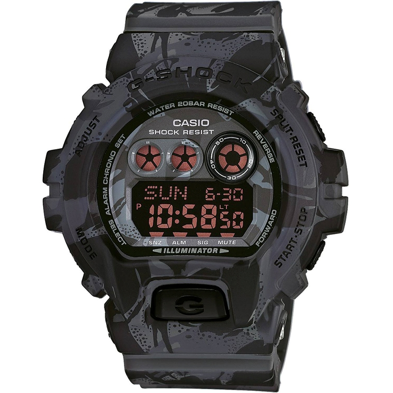 CASIO G-SHOCK (GD-X6900MC-1ER)