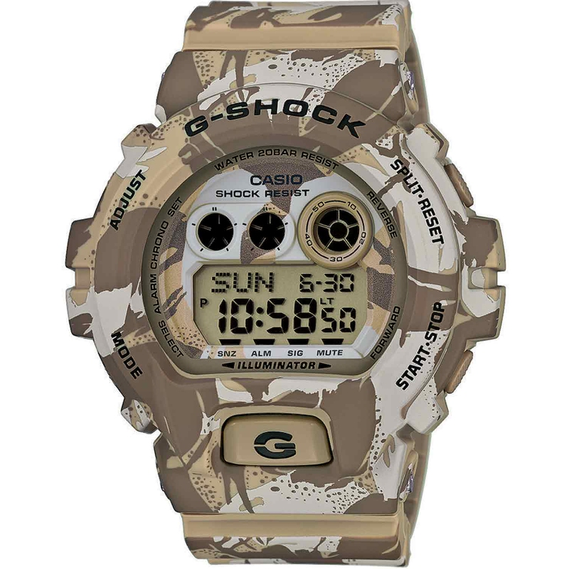CASIO G-SHOCK (GD-X6900MC-5ER)