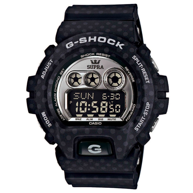 CASIO G-SHOCK (GD-X6900SP-1ER)