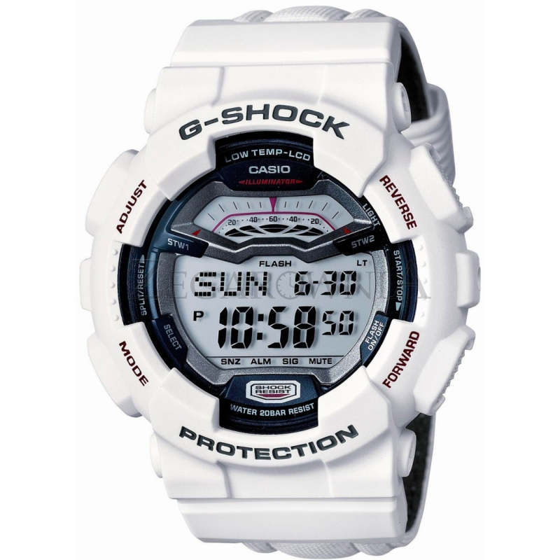 CASIO G-SHOCK (GLS-100-7ER)