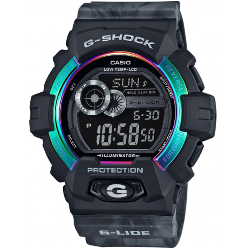 CASIO G-SHOCK (GLS-8900AR-1ER)