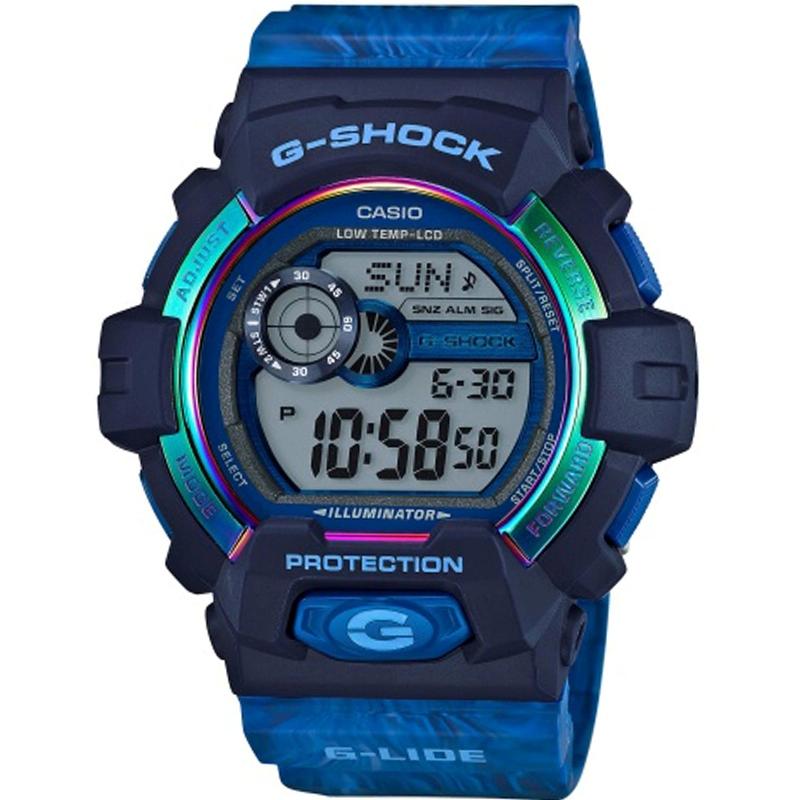 CASIO G-SHOCK (GLS-8900AR-2ER)