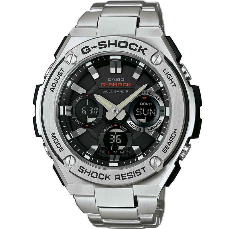 CASIO G-SHOCK (GST-W110D-1AER)