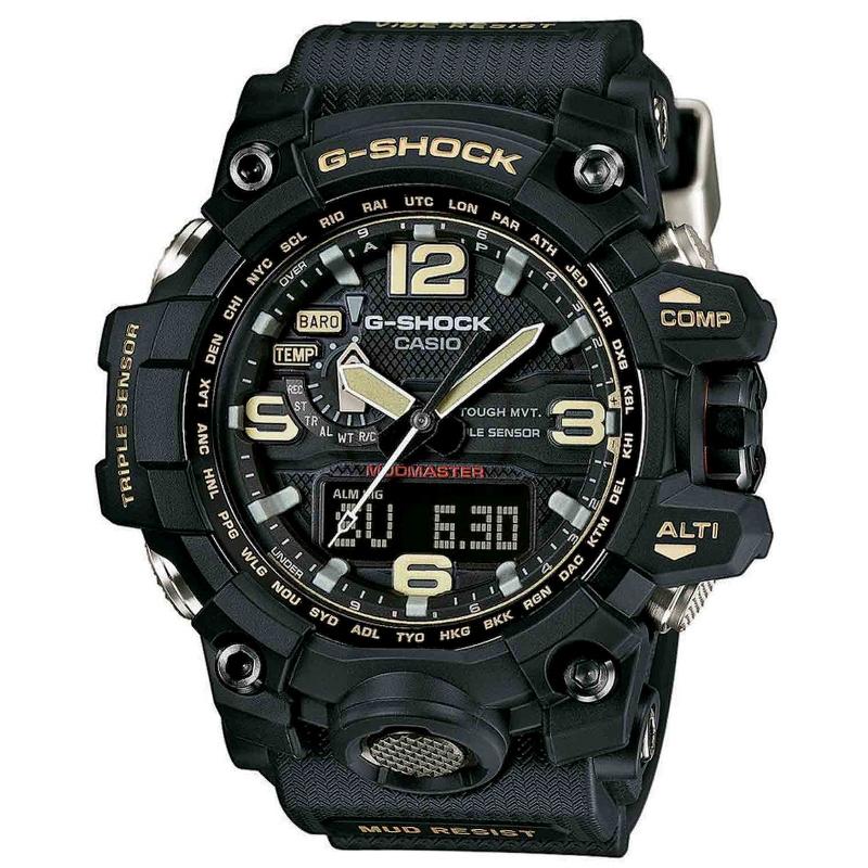 CASIO G-SHOCK (GWG-1000-1AER)