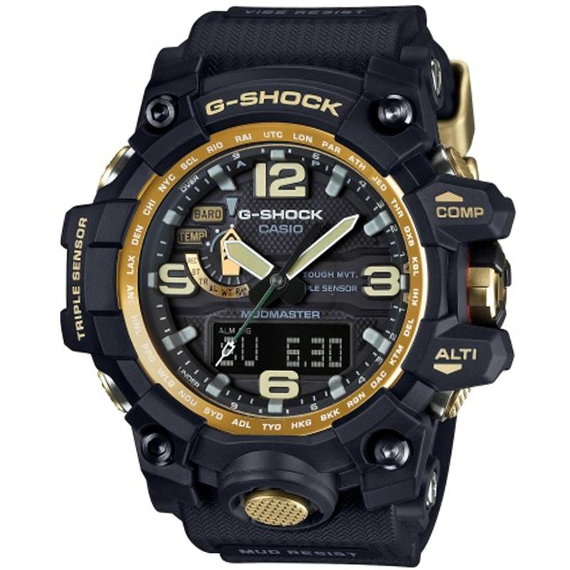 CASIO G-SHOCK (GWG-1000GB-1AER)