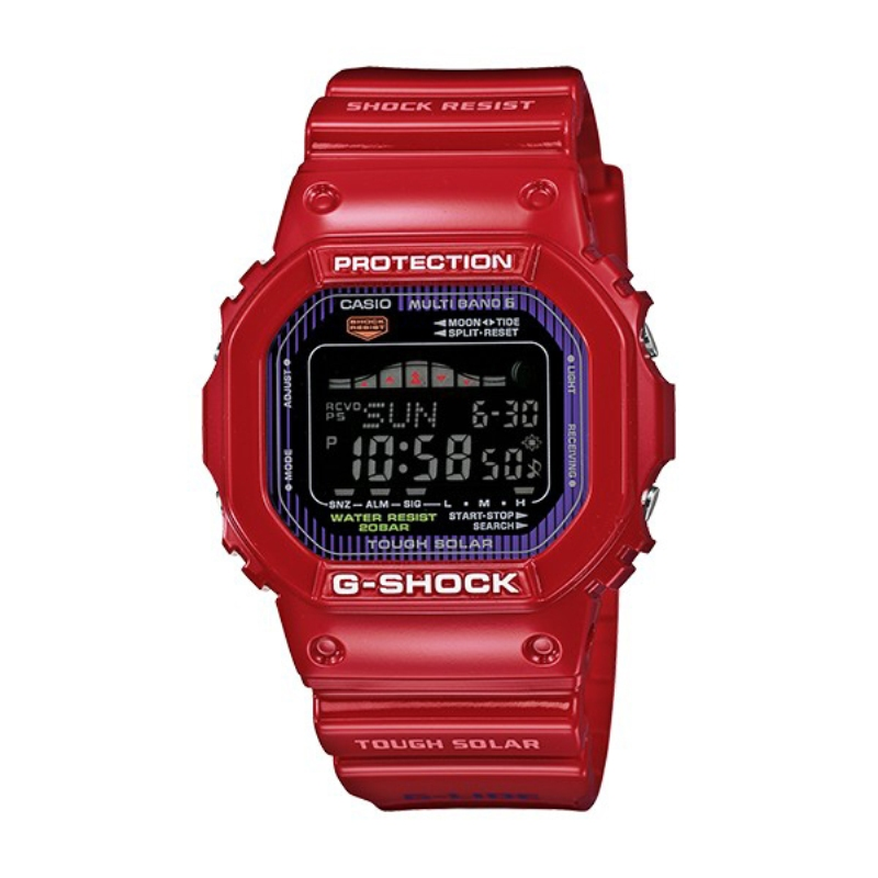CASIO G-SHOCK(GWX-5600C-4ER)