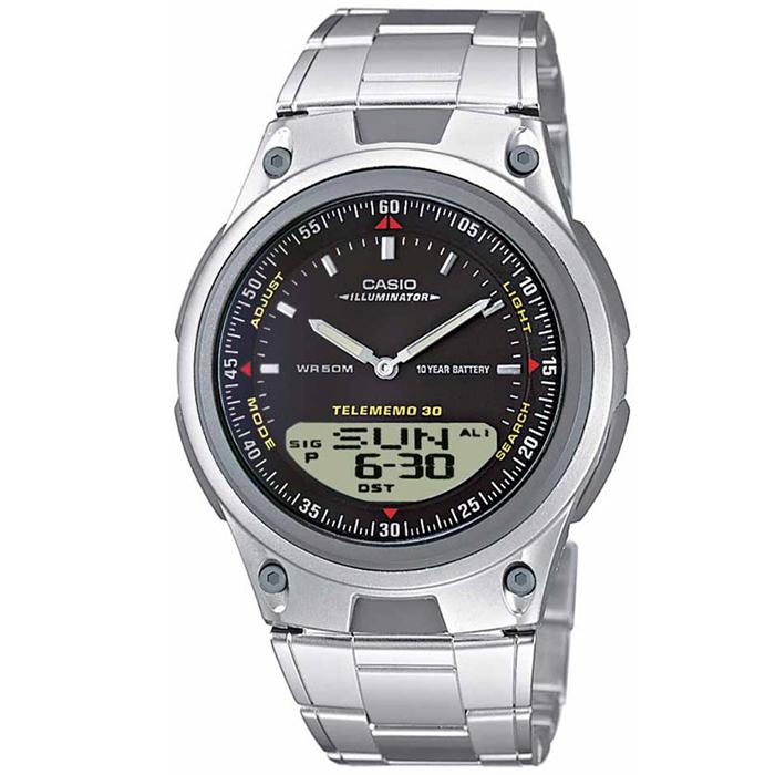 Ρολόι CASIO CA7
