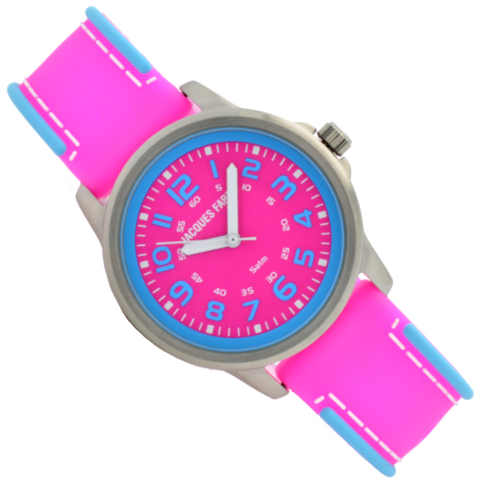 Παιδικό ρολόι JACQUES FAREL