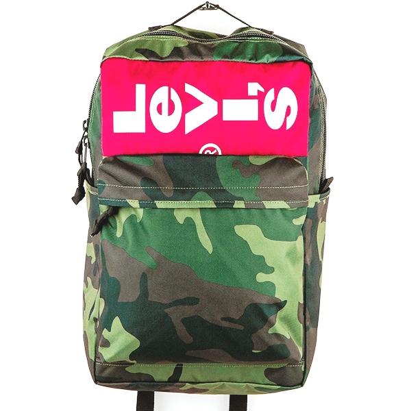 Ανδρική Τσάντα Πλάτης LEVI'S 38004-0133 Παραλλαγή