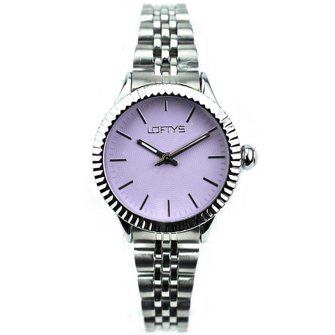 Ρολόι LOFTYS Elegant Silver Bracelet Y2009-5
