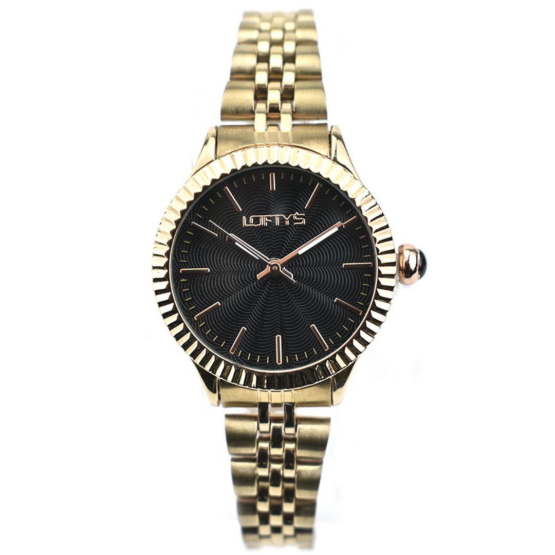 Ρολόι LOFTYS Elegant Rose Gold Bracelet Y2009-2