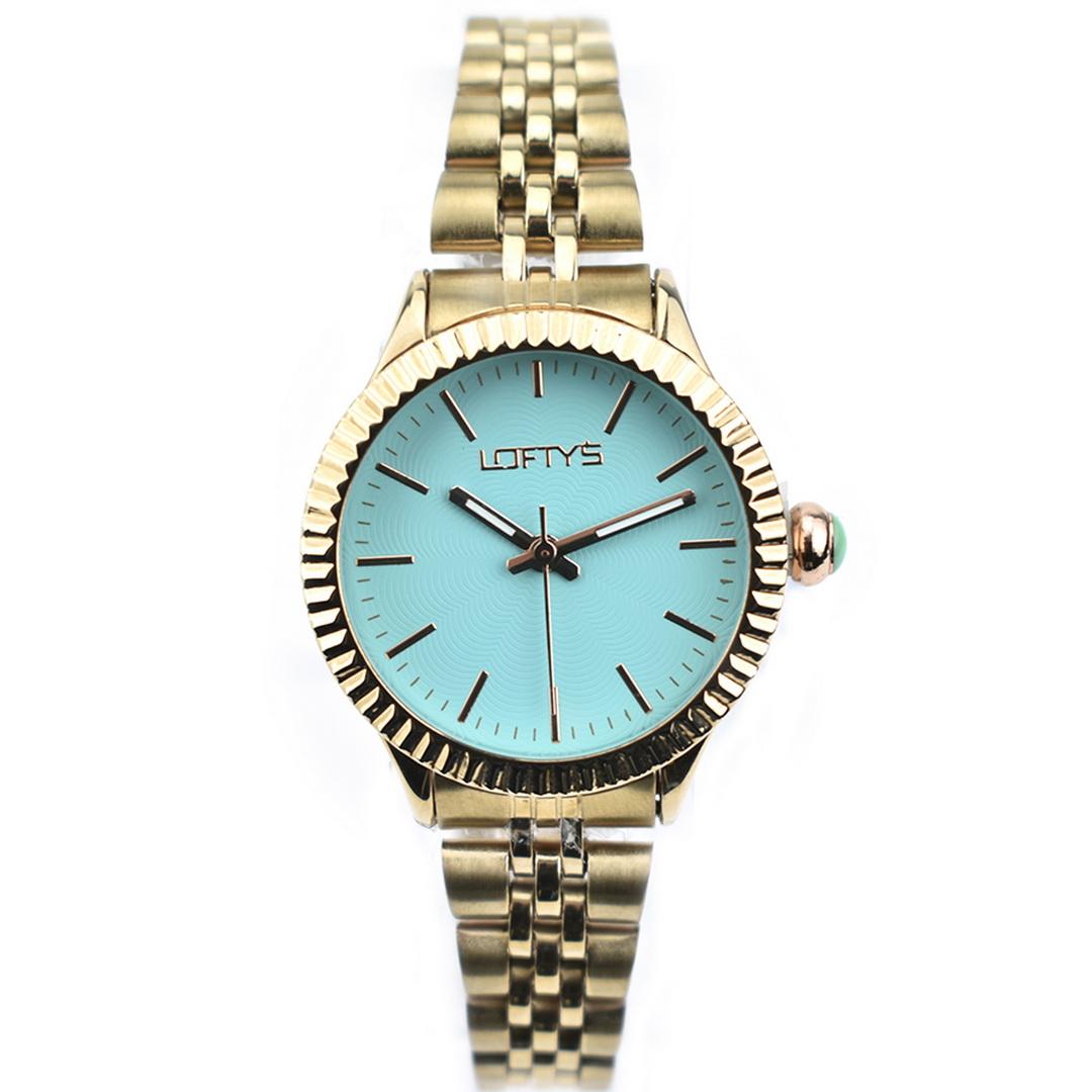 Ρολόι LOFTYS Elegant Rose Gold Bracelet Y2009-4