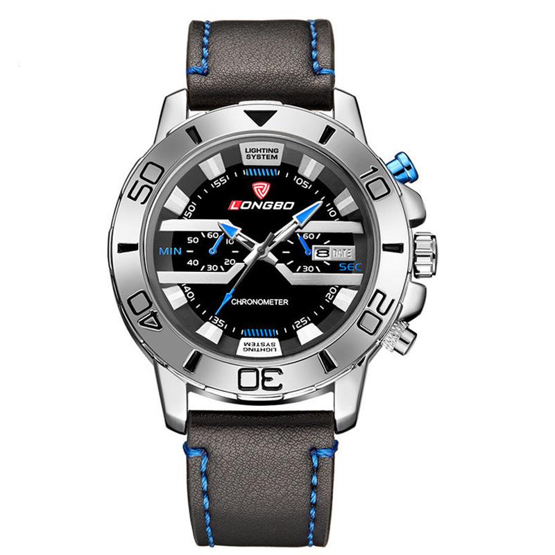 Ρολόι LONGBO 80189BLU