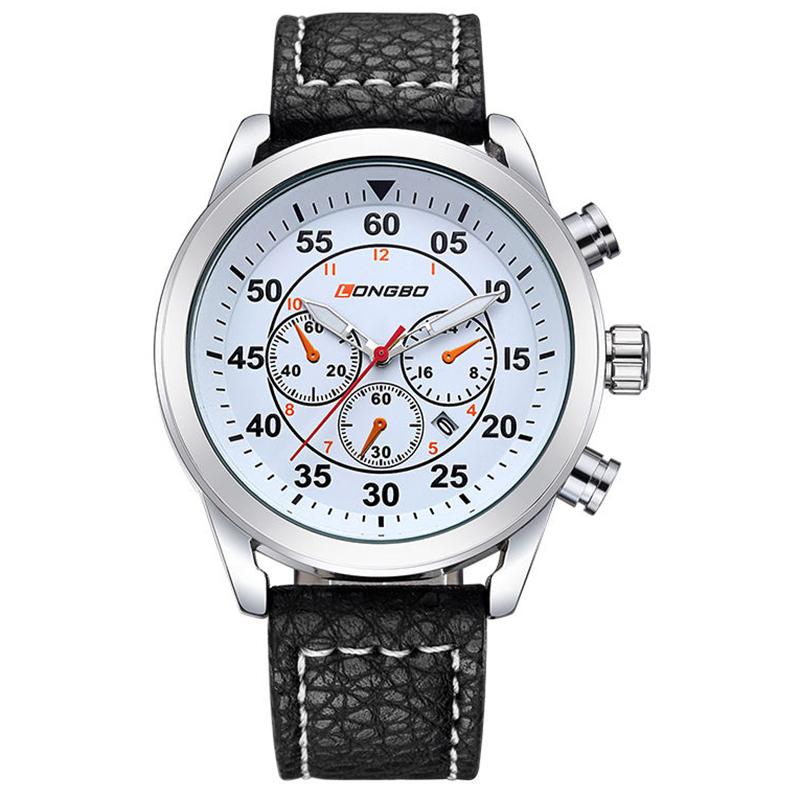 Ρολόι LONGBO 80210styleB