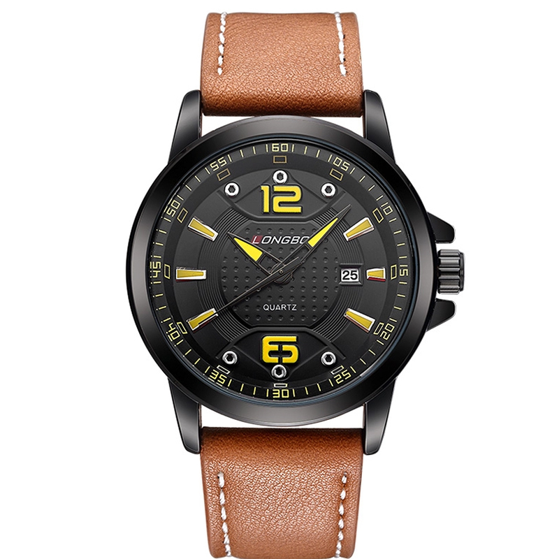 Ρολόι LONGBO 80212 MOD2