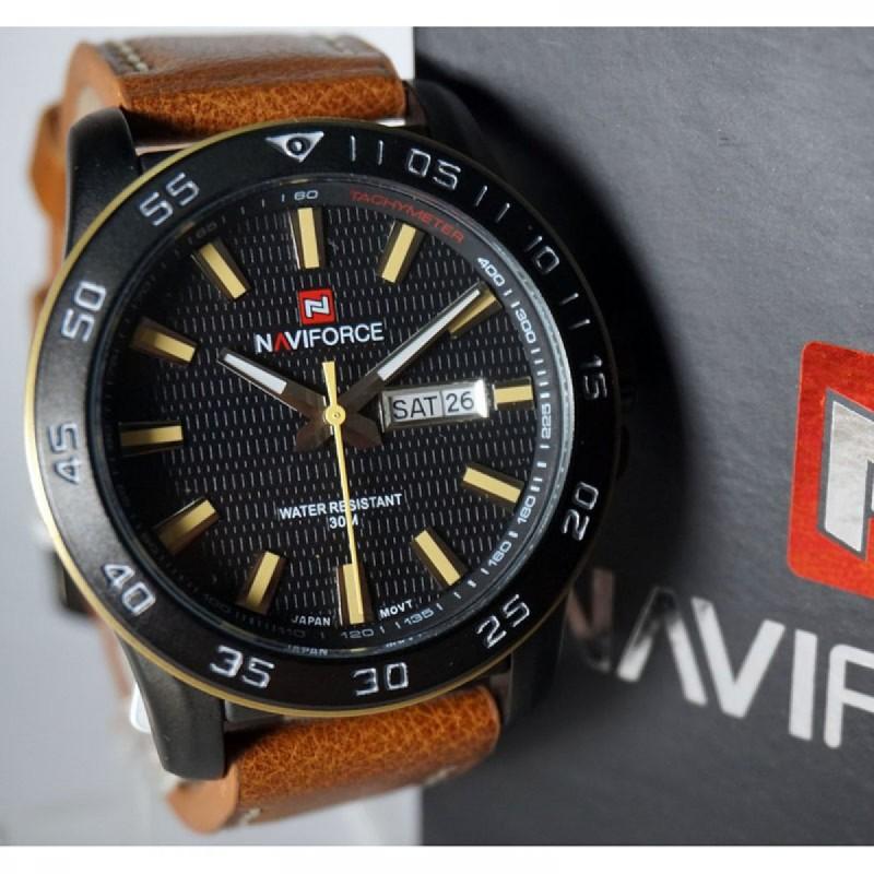 Ρολόι NAVIFORCE 9040 BBY