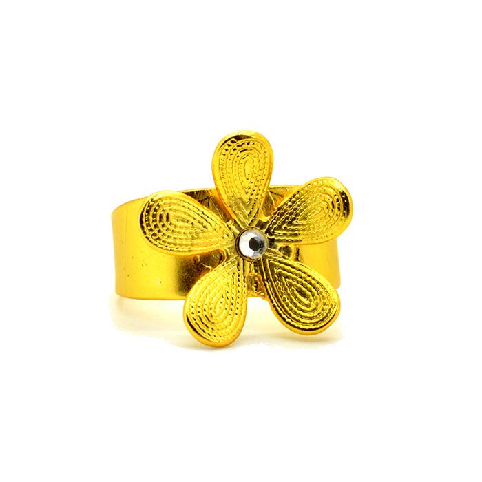Γυναικείο δαχτυλίδι σεβαλιέ