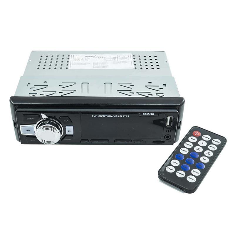 Ράδιο Mp3 Αυτοκινήτου με USB/SD ROLINGER 6247