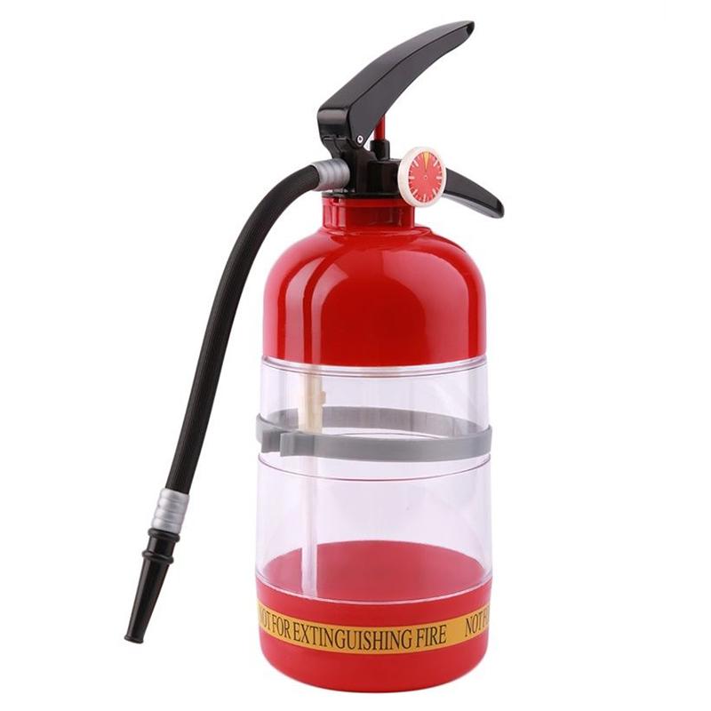 Διανεμητής Ποτών Πυροσβεστήρας