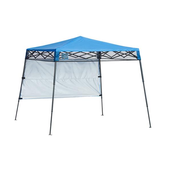 Στέγαστρο Shelterlogic Quickshade GOHYBRID 210 x 210 cm +ΔΩΡΟ