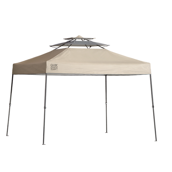 Στέγαστρο ShelterLogic Quik Shade Summit 300cm x 300cm +ΔΩΡΟ