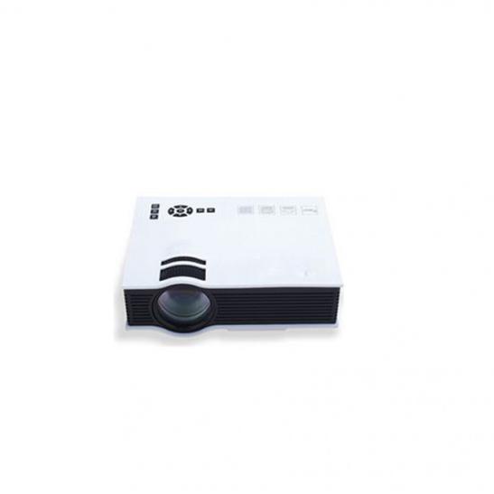 Mini LED Projector UC40 PLUS 800 Lumens - VGA/HDMI - 800x480p