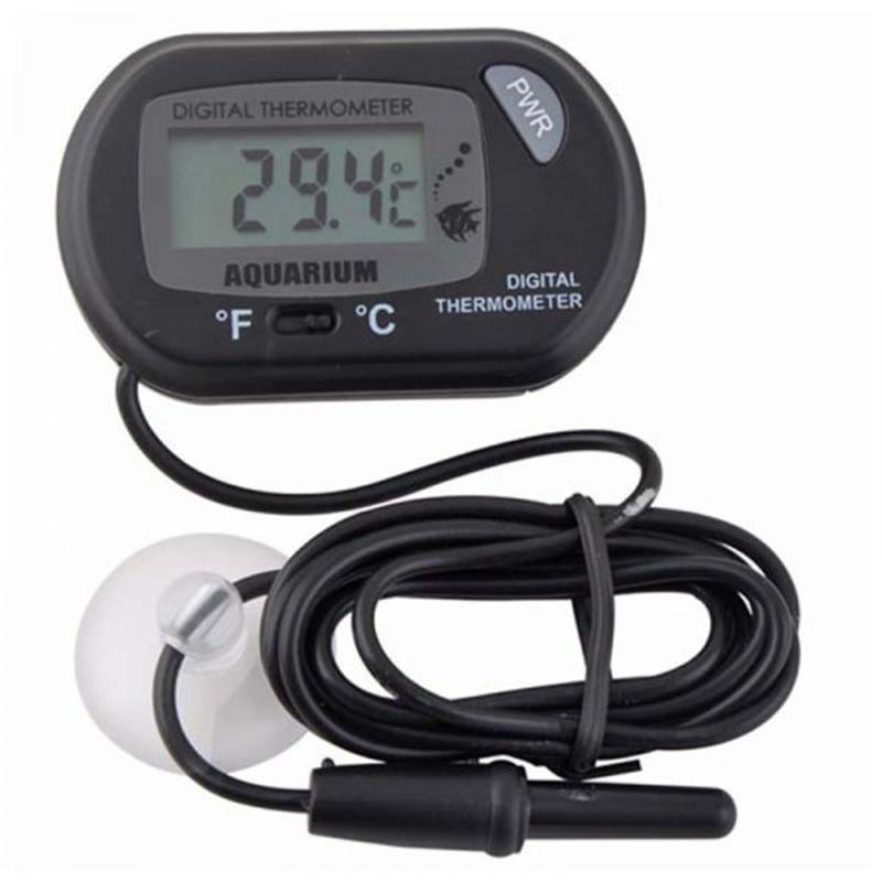 Ψηφιακό Θερμόμετρο Ενυδρείου