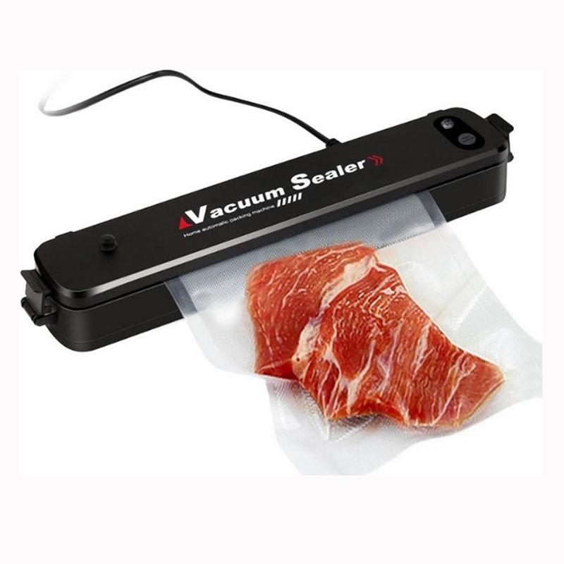 Επαγγελματική Συσκευή Αεροστεγούς Σφραγίσματος Τροφίμων - Vacuum Food Seale