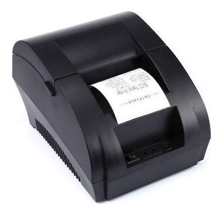 Θερμικός Εκτυπωτής 58mm HoinPointer POS-5890F, USB