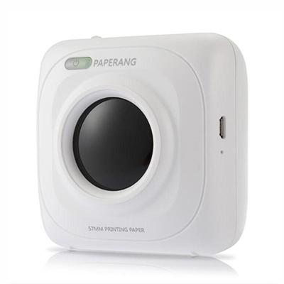 P1 Θερμικός Εκτυπωτής για Φωτογραφίες με Bluetooth