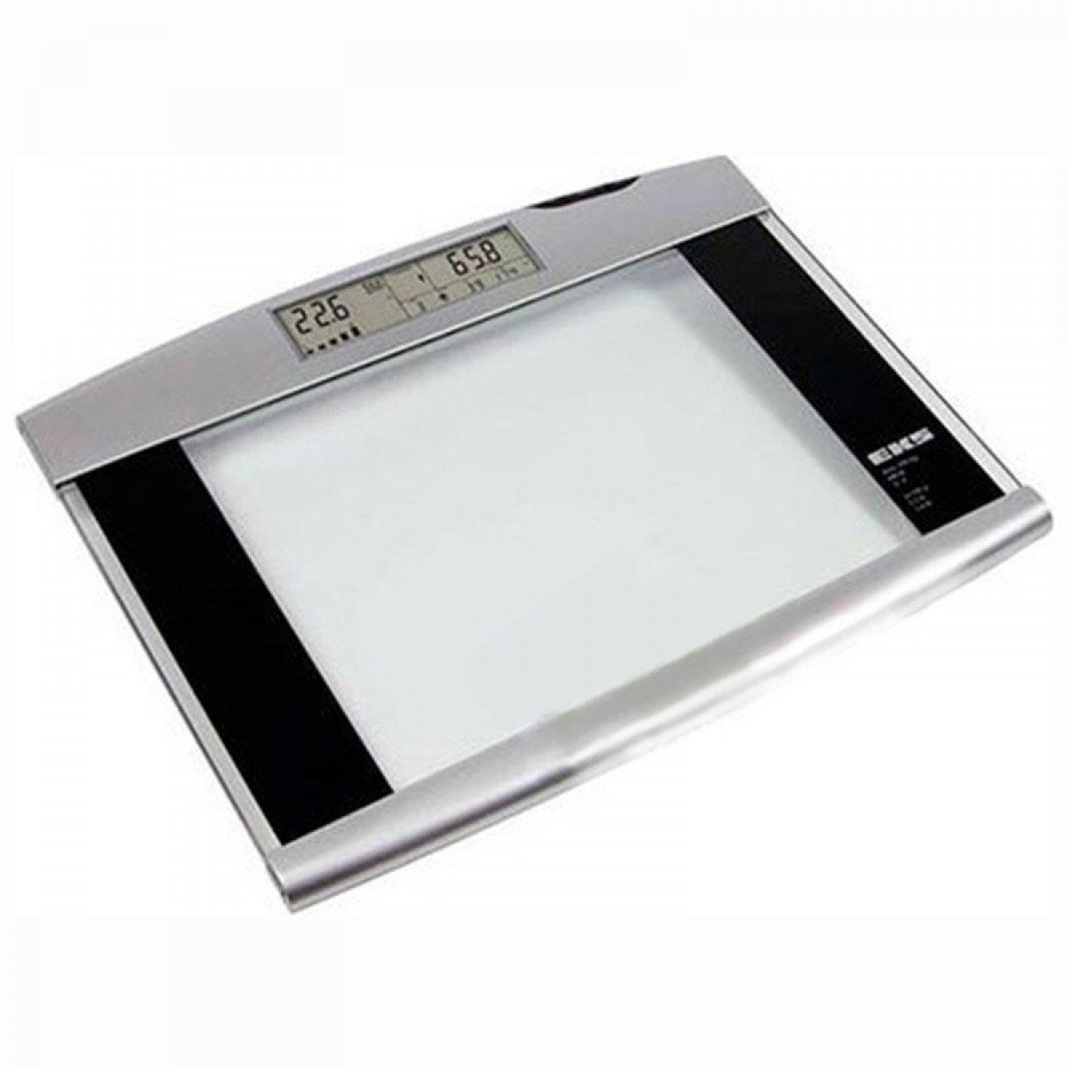 Μεγάλη Ψηφιακή Ζυγαριά Μπάνιου έως 200kg – EKS 9592